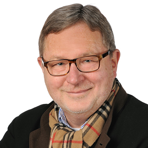 Eberhard Cadenbach