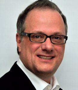 Andreas Vater - Sales Manager EMEA, Hewlett-Packard GmbH