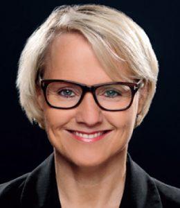 Carola Vogt, Pharmareferentin, AbbVie Deutschland GmbH & Co. KG