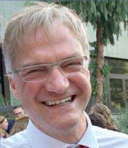 Georg Richerzhagen - Geschäftsführer, Nordeifelwerkstätten gGmbH