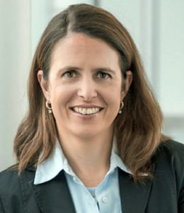 Isabel Kiehne - Prokuristin & Leiterin Consulting, SpotCom