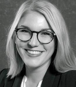 Luisa Krier - HR Business Partnerin, SAP