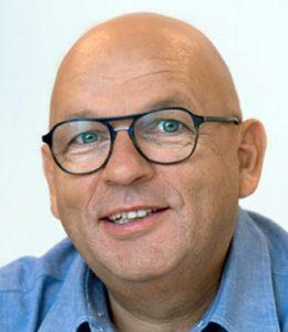 Toni Harder - Inhaber der ulticom Nord und der ulticom Berlin Brandenburg GmbH