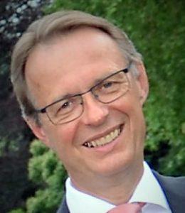 Wolfgang Rieber - Vorstandssprecher / CEO Hardenberg-Wilthen AG