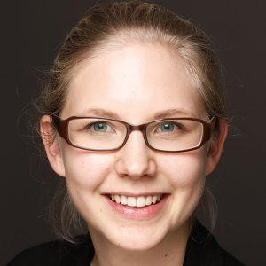 Annika Schwarz - Personalentwicklung, Klinikum Schloß Winnenden