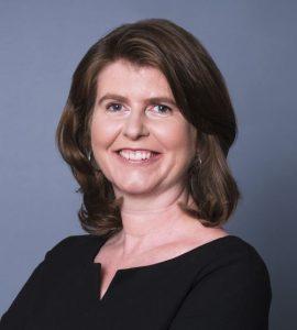 Doris Grau, Leiterin HR und Finanzen / Prokuristin, Antenne Bayern