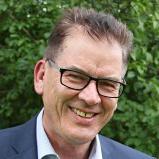 Dr. Gerd Müller - Bundesminister für wirtschaftliche Zusammenarbeit & Entwicklung