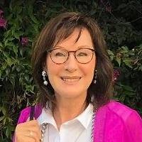 Gertie Müller-Hoorens - Rechtsanwaltsfachfrau & Vorstandsmitglied beim Bunten Kreis Allgäu