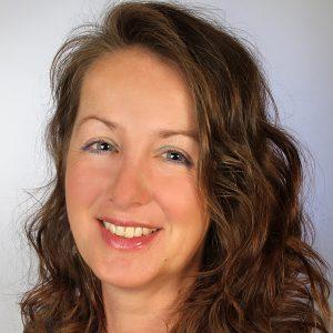 Ingrid Yasha Rösner - Diplom-Germanistin, Journalistin & Geschäftsführerin der Agentur musenkuss & funkenflug