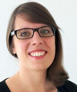 Jasmin Franz - Managerin Program Development, Berlitz Deutschland GmbH
