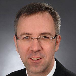 Ralf Werker - Vice President, Operation allmineral Aufbereitungstechnik GmbH & Co. KG