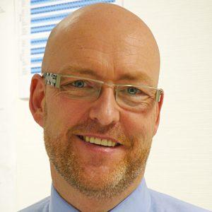 Thomas Wilberg, Chief Operating Officer / COO Mitglied der Geschäftsleitung