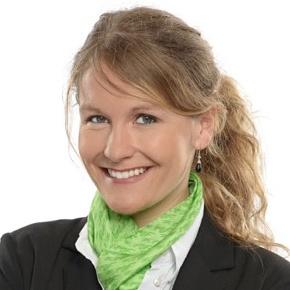 Vanessa Pucher, Stipendiatin, Marketingverantwortliche Autohäuser Seitz